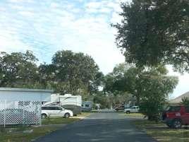 Holiday Springs RV Resort in Spring Hill Florida3