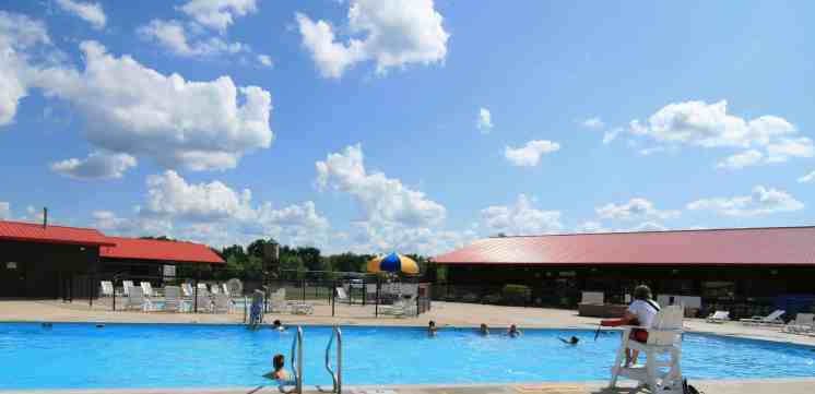 IBCrow Pool