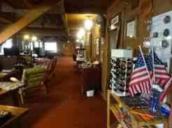 Indian Creek gift shop