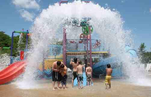 Indiana Beach WaterWorks