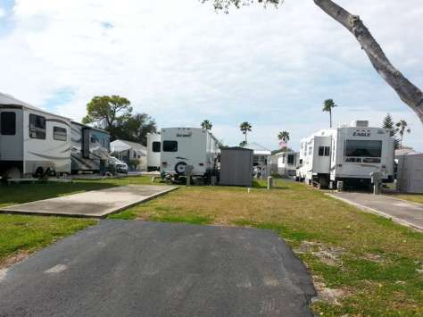 Ja-Mar North Travel Park in Port Richey Florida2