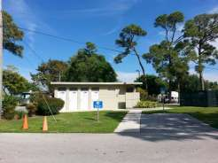 John Prince Park Campground in Lake Worth Florida 1012