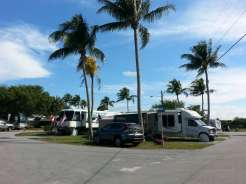 John Prince Park Campground in Lake Worth Florida 1013
