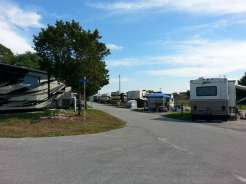 John Prince Park Campground in Lake Worth Florida 1014