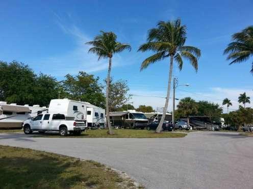 John Prince Park Campground in Lake Worth Florida 1015