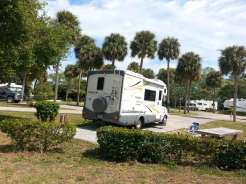 John Prince Park Campground in Lake Worth Florida05