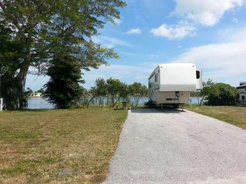John Prince Park Campground in Lake Worth Florida11