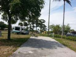 John Prince Park Campground in Lake Worth Florida12