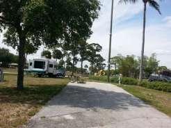 John Prince Park Campground in Lake Worth Florida12