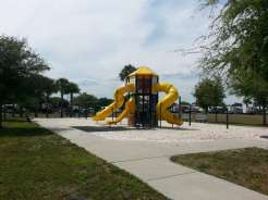 John Prince Park Campground in Lake Worth Florida14