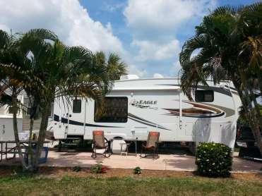 Juno Ocean Walk RV Resort in Juno Beach Florida07
