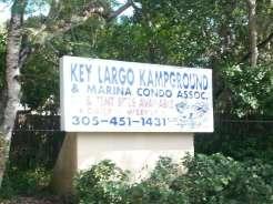 Key Largo Kampground & Marina in Key Largo Florida8