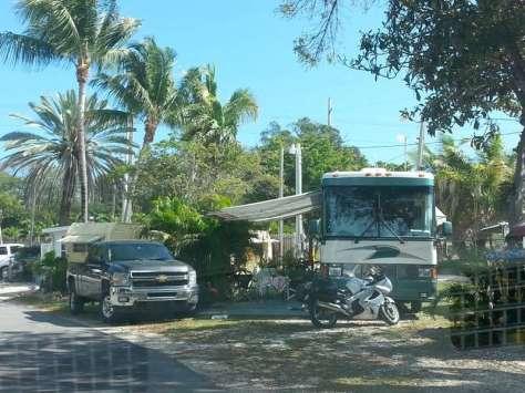Kings Kamp in Key Largo Florida4