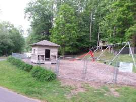 Lake Junaluska RV Campground in Lake Junaluska North Carolina2