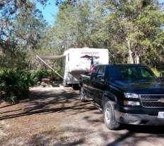 Lake Manatee State Park in Bradenton Florida02