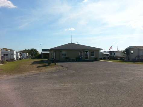 Lazy Acres RV Park in Zolfo Springs Florida2