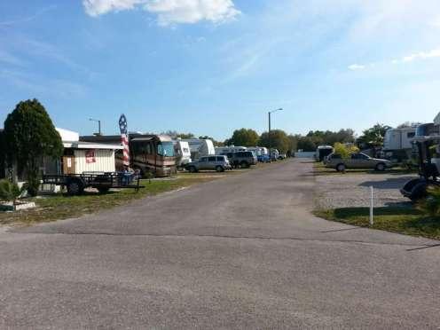 Lazy Acres RV Park in Zolfo Springs Florida3