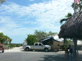 Lazy Lakes RV Resort in Sugarloaf Key Florida1