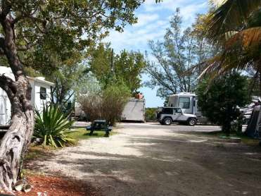 Lazy Lakes RV Resort in Sugarloaf Key Florida6