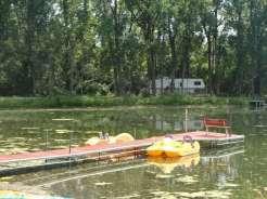 Lehman's CG boat rental
