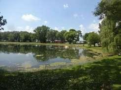 Lehman's CG lake