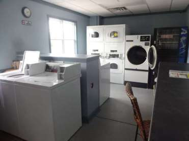 Lehman's CG laundry room view