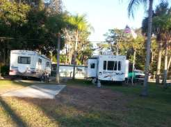 Linger Lodge Restaurant and Campground in Bradenton2