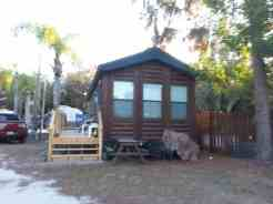 Linger Lodge Restaurant and Campground in Bradenton3
