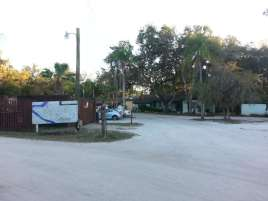 Linger Lodge Restaurant and Campground in Bradenton7