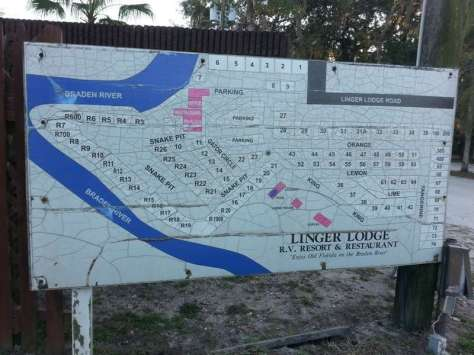 Linger Lodge Restaurant and Campground in Bradenton8