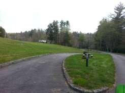 Linville Falls Campground in Newland North Carolina3