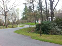 Linville Falls Campground in Newland North Carolina8