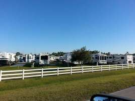 Little Charlie Creek RV Park in Wauchula Florida 11