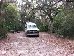 Little Talbot Island State Park in Jacksonville Florida6