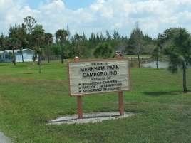 Markham Park in Sunrise Florida1