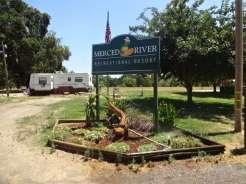Merced River CG