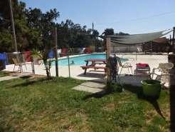 Merced River Pool