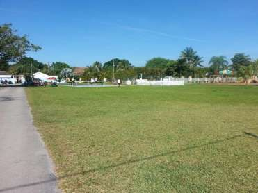 Miami Everglades Resort in Miami Florida09