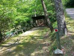 Moonshine Creek Campground in Sylva North Carolina14