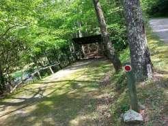 Moonshine Creek Campground in Sylva North Carolina14