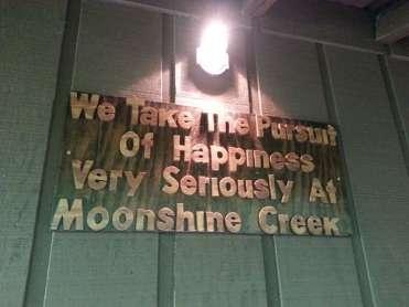 Moonshine Creek Campground in Sylva North Carolina17