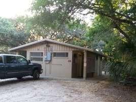 Myakka River State Park Old Prairie Campground in Sarasota Florida2