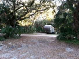 Myakka River State Park Old Prairie Campground in Sarasota Florida3