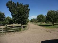New Frontier RV Park