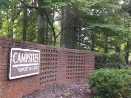 Newport News Park Campground in Newport News Virginia1