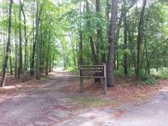 Newport News Park Campground in Newport News Virginia7