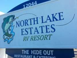 North Lake Estates RV Resort in Moore Haven Florida1