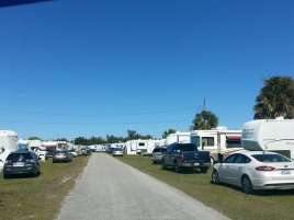 Okeechobee Landings RV Resort in Clewiston Florida4