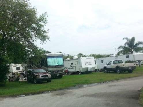 Orbit RV Park in Grant Florida3