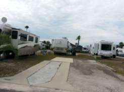 Orchid Lake Rv Resort in New Port Richey Florida2